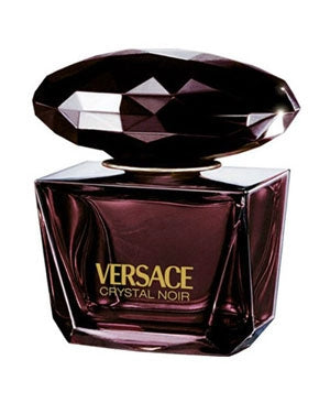 Crystal Noir By Gianni Versace