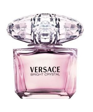 Bright Crystal By Gianni Versace