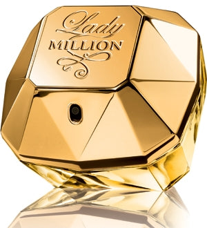 Lady Million By Paco Rabbame Pour Femme