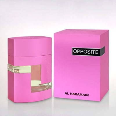 Opposite Pink By Al Haramain