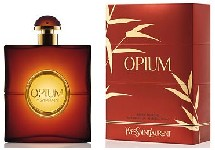 Opuim By Yves Saint Laurent