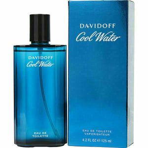 Davidoff Cool Water M 4.2 EDT