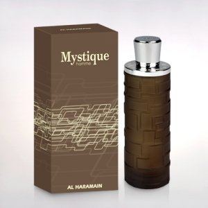 Mystique Homme By Al Haramain