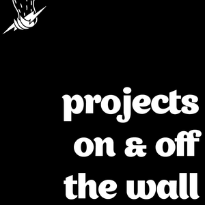 slothgrip - projects on & off the wall