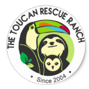 slothgrip - the toucan rescue ranch