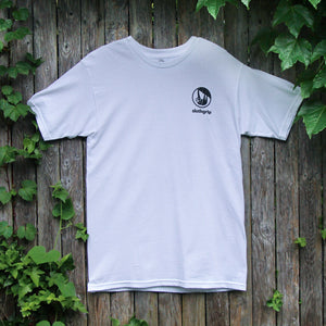 slothgrip hang together climbing t-shirt front