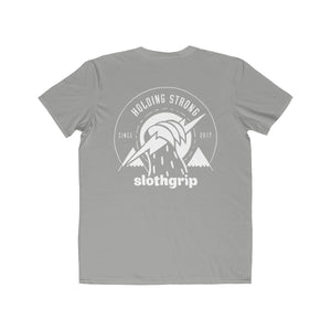 Holding Strong Unisex Tee   l   Sloth Labs