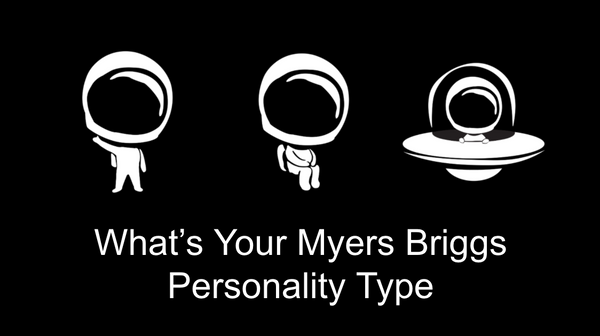 What's Your Myers Briggs Personality Type - Introverts and Extroverts