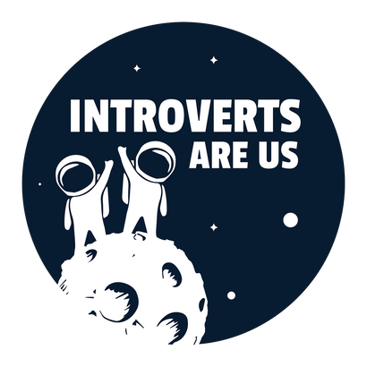 Introverts Are Us