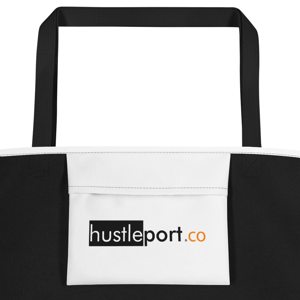 Beach Bag Vivi Venn - hustleport