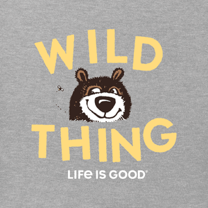 Infant Long Sleeve Wild Thing (66383)