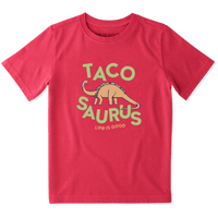 Boys Crusher Tee Tacosaurus (74664)