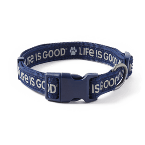 PAW LIG DOG COLLAR (57068)