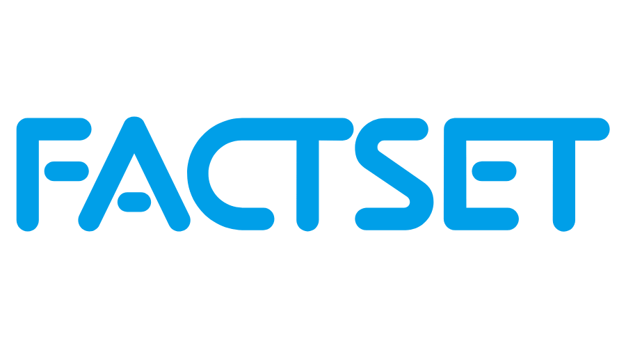 FactSet - Financial data (BUY - 400)
