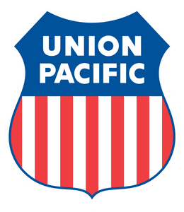 Union Pacific - Railroads in America I (BUY - 200)