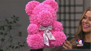 "The Perfect Valentine's Gift is also an ""Award Worthy Product"" on ABC4 Utah"