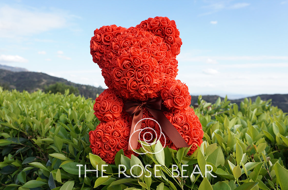 The Rose Bear Cares
