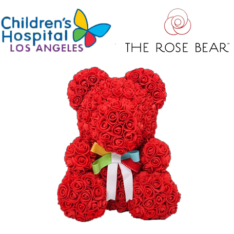 CHLA x The Rose Bear (Limited Edition)