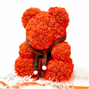 The Holiday Rose Bear *Limited Edition*