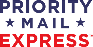 1-2 Day USPS Express Shipping + International Shipping