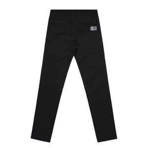 Strike Pant - Black