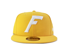 Canary New Era 9FIFTY Snapback