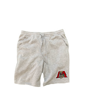 MB Bottom Feeders Camp Short - Sport Grey