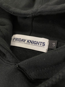 Fly Times Heavyweight Pullover