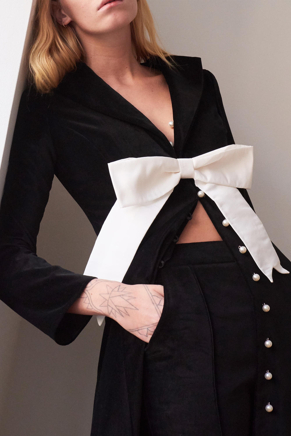 Long Bow Jacket