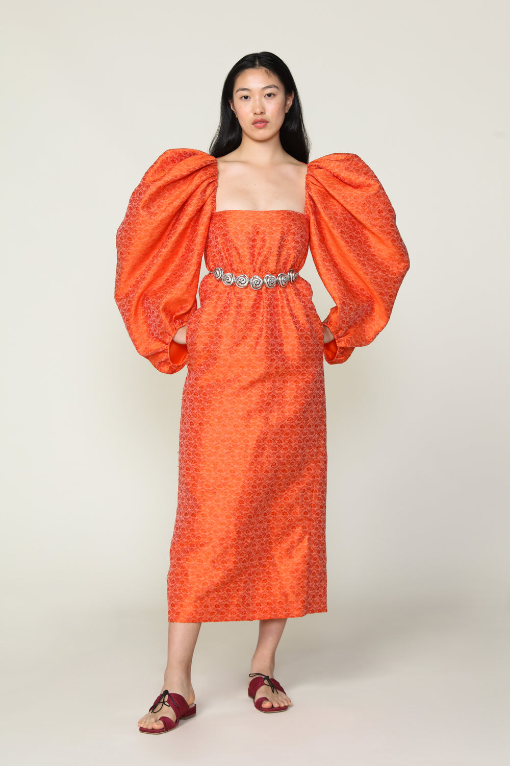 Madame Butterfly Dress