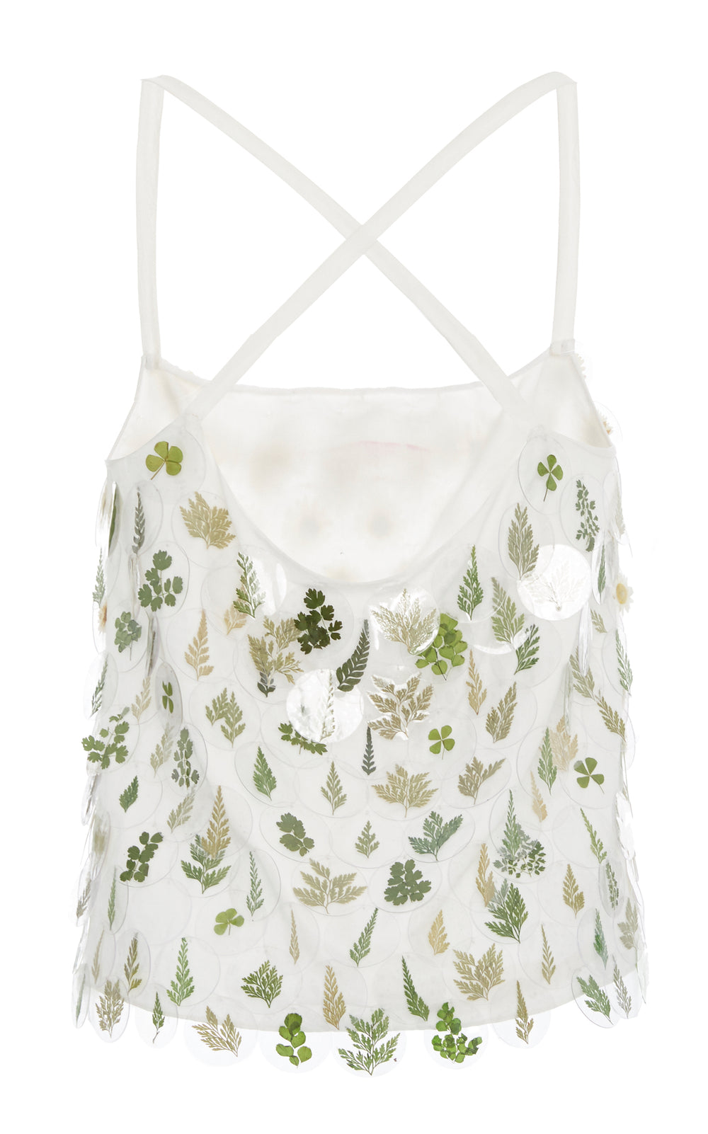 Pocket Full of Posies Cami