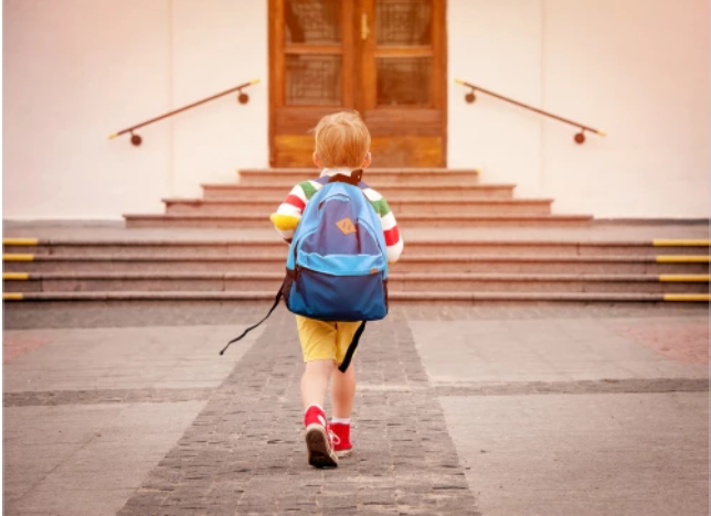4 Healthy Tips for Back-to-School Season