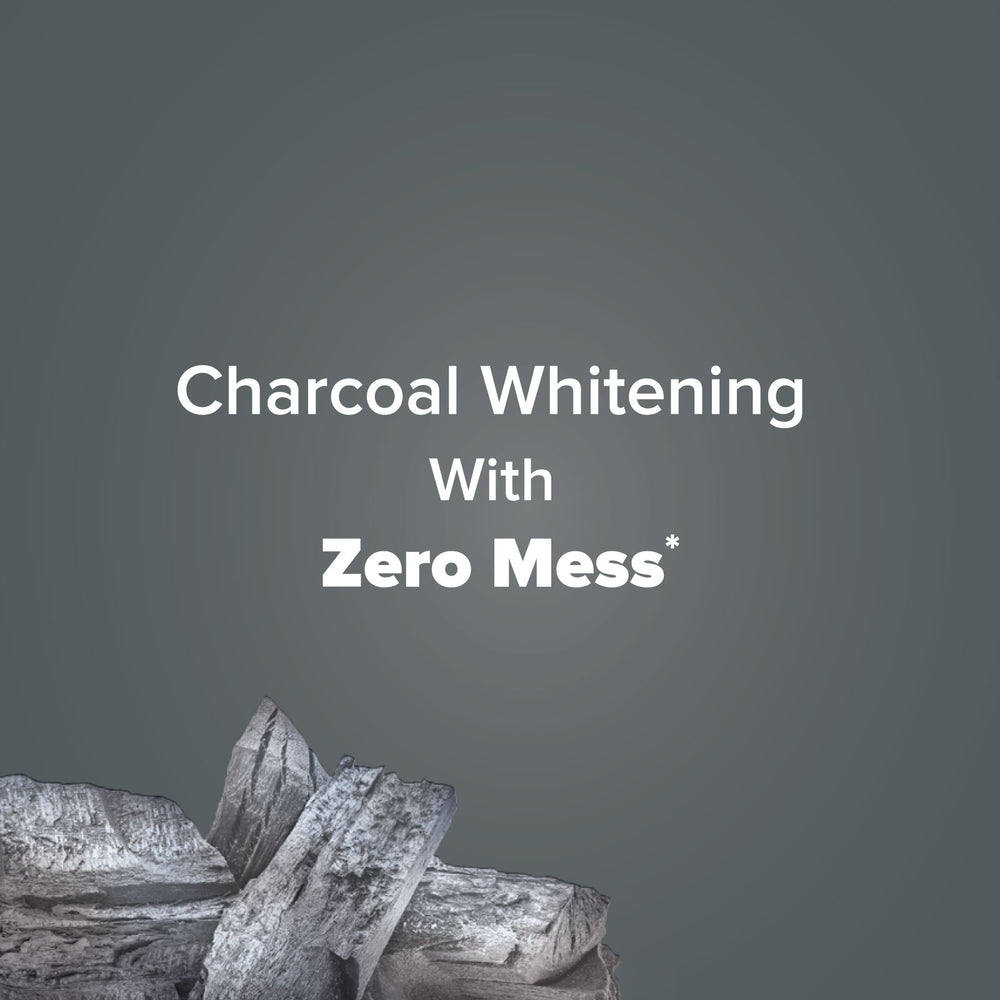 Activated White Charcoal Toothpaste