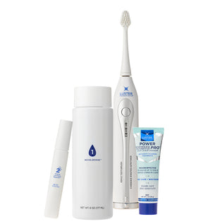 Luster Premium White Power White Pro Sonic Dental Whitening System™