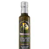 Extra Virgin Olive Oil (250 ml/ 8.5 fl oz) Basil Flavored