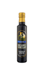 Balsamic Vinegar (250 ml/ 8.5 fl oz) Blueberry Flavored