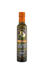 Extra Virgin Olive Oil (250 ml/ 8.5 fl oz) Garlic Flavored