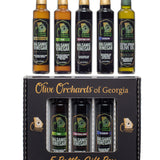 Balsamic Vinegar Gift Pack ( 5 Piece ) 8.5 fl oz