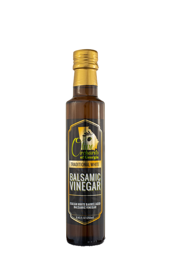Balsamic Vinegar (250 ml/ 8.5 fl oz) Traditional White