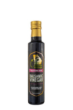 Balsamic Vinegar (250 ml/ 8.5 fl oz) Traditional Dark