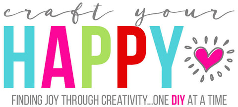 Craft Your Happy Blog