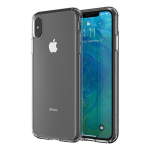 Altigo iPhone Xs Max Case - Crystal Clear Case