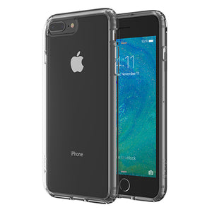 Altigo iPhone 8 Plus Case (Also fits iPhone 7 Plus) - Crystal Clear