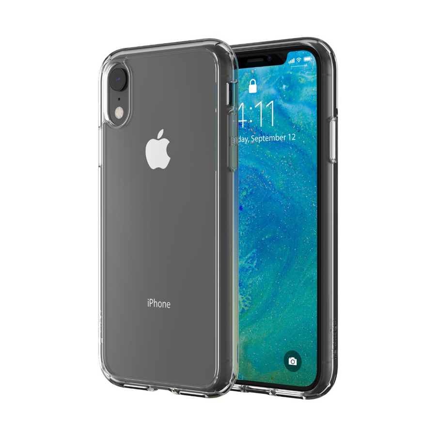 Altigo iPhone XR Case - Crystal Clear Case