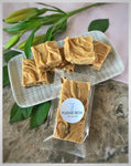 Rum and Raisin Fudge 100g