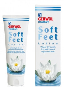 Gehwol® Fusskraft Soft Feet Lotion