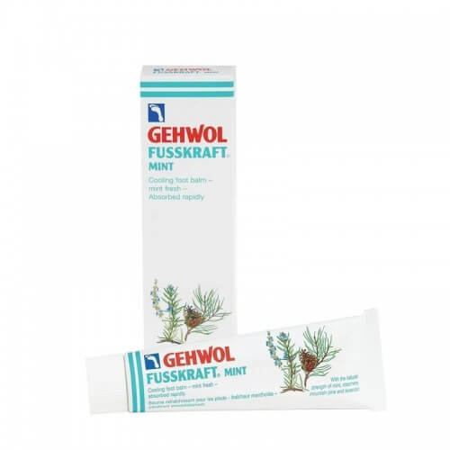 Gehwol® Fusskraft Mint