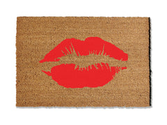 Hummingbird Love Doormat
