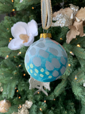 Christmas Ornament 9