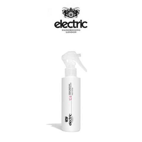 SALON: C-5 Volume Liquid Mist